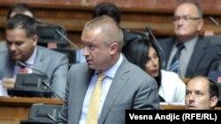 Bojan Pajtić, predsednik Demokratske stranke