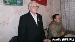 Мөхәммәт Миначев һәм Рәфис Кашапов, 2012 елның гыйнвары