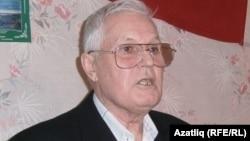 Мөхәммәт Миначев