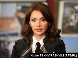 Хатуна Калмахелидзе