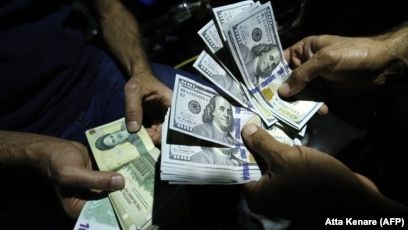 Rial Loses More Value Against Us Dollar