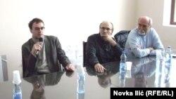 Bakić, Petričić i Ćulibrk
