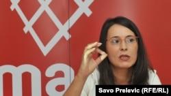 Crnogorska vlast fingira borbu protiv korupcije i organizovanog kriminala: Vanja Ćalović