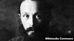 Историк культуры Михаил Бахтин