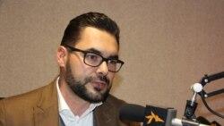 Interviu cu Iulian Groza