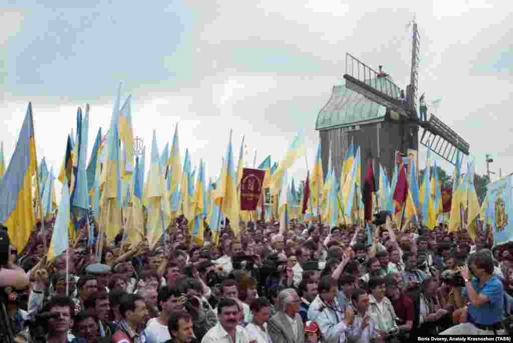Відзначення відбувалося у Дніпропетровській і Запорізькій областях. Основні події відбулися 3–5 серпня