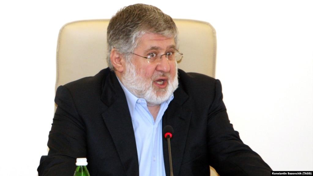 До Генпрокуратури надійшла заява на Коломойського про підготовку вбивства