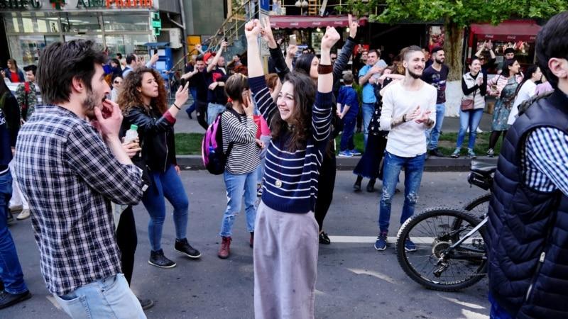 Pashinian Ally Hails Sarkisian Resignation Anniversary