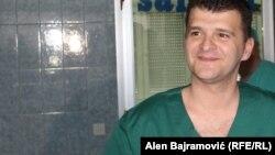 Jedan od najboljih bh. hirurga, specijalista plastične i rekonstruktivne hirurgije, dr Dražan Erić