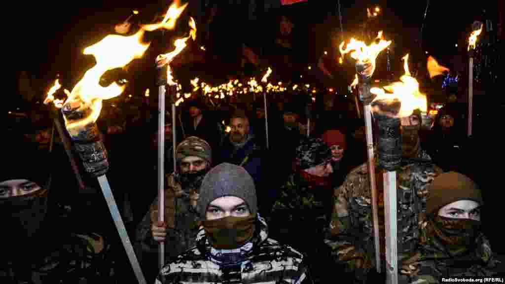 Марш у Києві