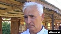 Ринат Мөхәммәдиев