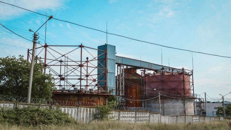 Три канализации, одна компания: как в Крыму пытаются достроить очистные сооружения
