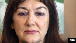 Dubravka Šuica, novoizabrana potpresjednica Europske komisije