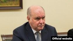 Заместитель министра иностранных дел РФ, статс-секретарь Григорий Карасин (архив)