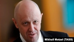 "Yevgeny Prigozhin has been dubbed ""Putin's chef"" by Russian media because his restaurants and catering businesses have hosted the Kremlin leader's dinners with foreign dignitaries."