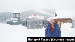 Ворота Шорлага в Горной Шории