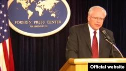 مشاور ارشد وزير خارجه آمريکا در امور خاور نزدیک