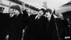 The Beatles, New York 1964