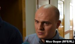 Procurorul Andrei Băieșu