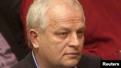 Ուկրաինայի ԿԲ նորանշանակ նախագահ Ստեպան Կուբիվ