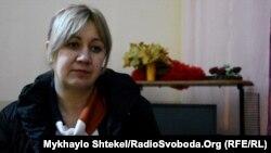 Юлия Пятаченко