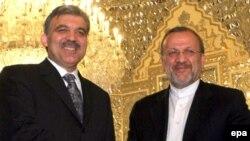 وزیر خارجه ترکیه گفته تلاش های زیادی برای حل دیپلماتیک پرونده هسته ای ایران کرده اما هنوز جواب مثبتی نگرفته است.