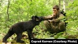 Таежные встречи Сергея Колчина