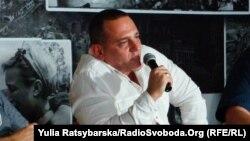 Бужанський назвав журналістку «Нового времени» «тупою вівцею з одіозного ЗМІ»