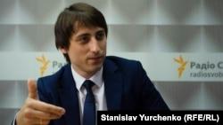 Максим Тимочко