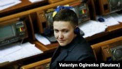 """Время Свободы: Савченко:""""Хорошие обвинения"""""""