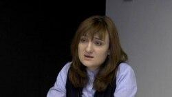 Interviul dimineții: cu Alna Andronache