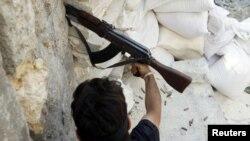 Sirija, Egipat, Libija, Sudan - fotografije Gorana Tomaševića, Reuters