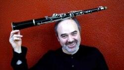 Un omagiu la o aniversare a compozitorului și saxofonistului Nicolas Simion