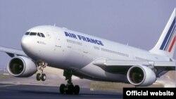 Air France se află printre companiile care ocolesc spațiul aerian al Belarusului.