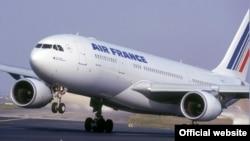 Air France Airbus A-330