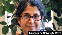 فریبا عادلخواه، پژوهشگر ایرانیفرانسوی، از خرداد امسال در ایران زندانی است