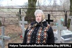 Очевидець подій Марія Хоменко з Луцька, 10 березня 2019 р.