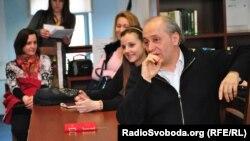 Іван Малкович, видавець «Листів в Україну»