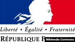 Маріанна -- національний символ Франції