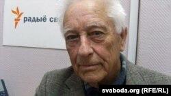Леанід Лыч