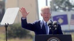 Virtuális elnöki eskü: Biden rendhagyó beiktatása