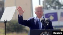 АҚШ вице-президенті Джо Байден.