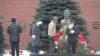Nesterenko - Stalin protest