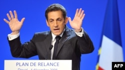 The Czechs will have a hard act to follow after the French presidency of Nicolas Sarkozy.