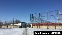 Колония общего режима (режимное учреждение 170/2). Уральск, 15 марта 2017 года.
