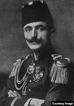 Ənvər Paşa