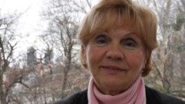 Fadila Memišević, foto: Midhat Poturović