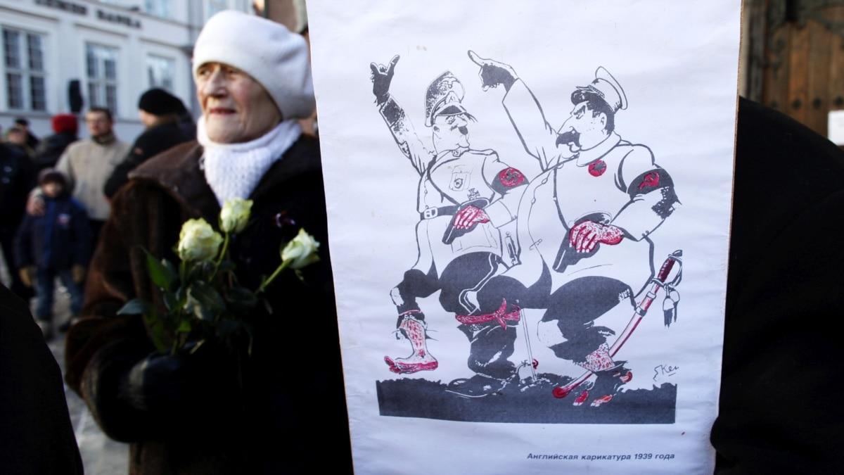 Украина сейчас является большим полем битвы для понимания Второй мировой войны – профессор Плохий