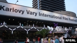 July 4-12: Karlovy Vary hosts the 49th International Film Festival.