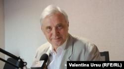 Academicianul Stanislav Groppa